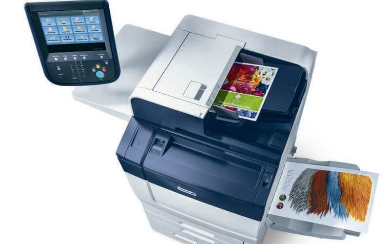 New acquisition! Digital Printing